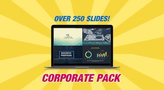 Corporate powerpoint template pack riverduo homebundlecorporate powerpoint template pack 26 previous toneelgroepblik Images