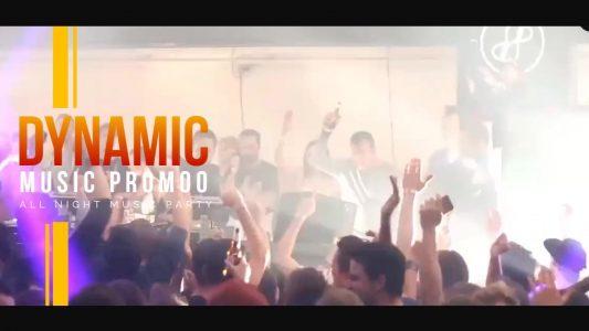 Fast Event Promo009