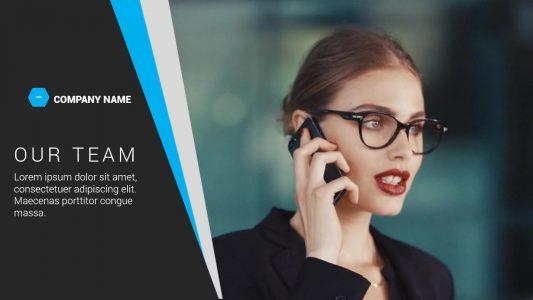 Modern Corporate PowerPoint Template010