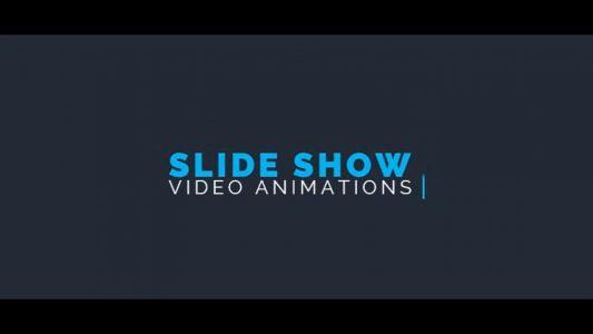 Slideshow PowerPoint Template004