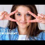 Slideshow PowerPoint Template013