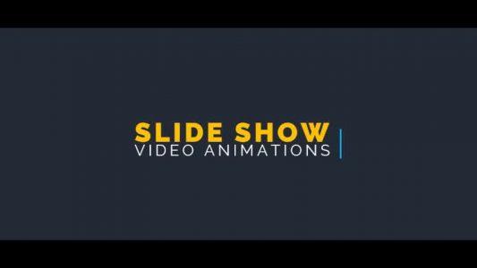Slideshow PowerPoint Template033