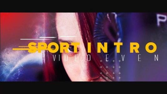 Sport Promo003